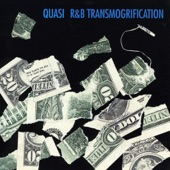 Quasi - Ballad of Mechanical Man