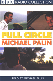 Full Circle: A Pacific Journey with Michael Palin audiobook