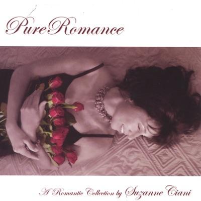 Pure Romance - Suzanne Ciani