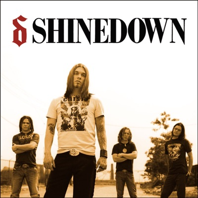 Fly from the Inside - Single - Shinedown