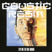 Caustic Resin - Station Wagon