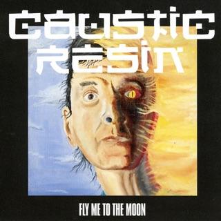 Caustic Resin