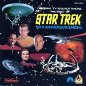 Various Artists - Star Trek: The Next Generation Main Title