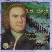 Richard Troeger - Toccatta in G Major, BWV 916