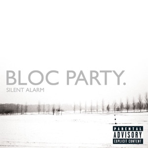 Bloc Party: Banquet