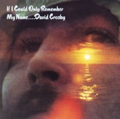 David Crosby - What Are Their Names