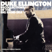 Rhapsody In Blue-Duke Ellington