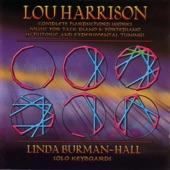 Linda Burman-Hall - Six Sonatas for Cembalo