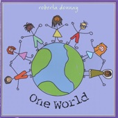 Roberta Donnay - One World (With Lead Vocal)