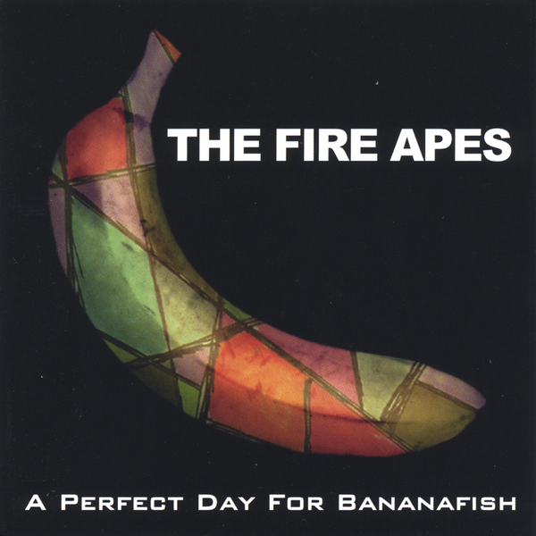 a perfect day for bananafish A perfect day for a bananafish by jd salinger directed by nick risher this is an old project i did and i'm finally putting it up staring true blood's lindsey haun, colin day, jackie o' brien.