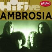 Ambrosia - Biggest Part of Me