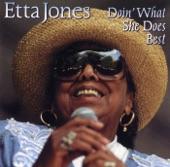 Etta Jones - Orange Colored Sky