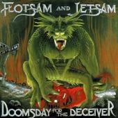 Flotsam and Jetsam - Metalshock