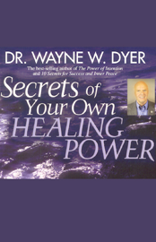 Secrets of Your Own Healing Power (Original Staging Nonfiction) audiobook