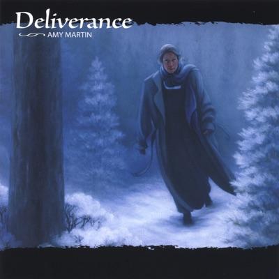 Deliverance - Amy Martin