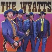 The Wyatts - Tear Stained Heart