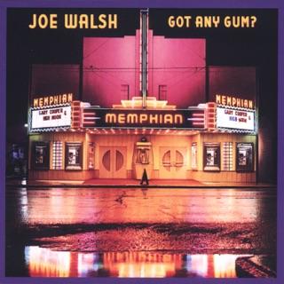 Joe Walsh on Apple Music