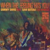 Sammy Davis, Jr. - Cry Me a River