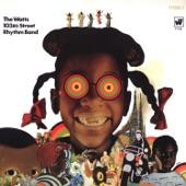 The Watts 103rd Street Rhythm Band - Spreadin' Honey