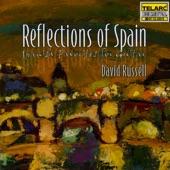 David Russell - Mallorca, Op. 202
