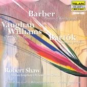 Robert Shaw & Atlanta Symphony Orchestra And Chorus - Prayers of Kierkegaard, Op. 30: O Thou Who art unchangeable
