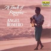 Angel Romero - Three Pieces for Guitar: I. Choro Da Saudade (Nostalgic Cry)