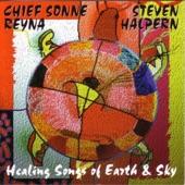 Chief Sonne Reyna & Steven Halpern - Women's Heart Song 2