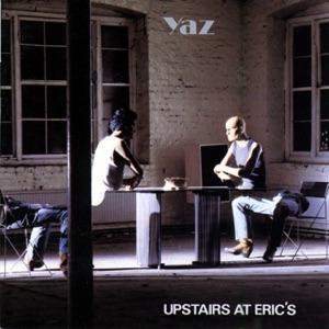 Upstairs at Eric's