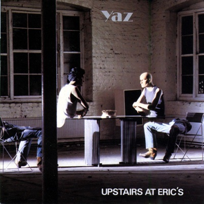 Upstairs At Eric's - Yaz album