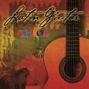 Latin Guitar, Creol - Acoustic Guitar - Creol Napfèny - Creol Napfèny