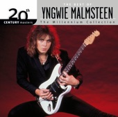 I'll See The Light Tonight - Yngwie Malmsteen - Marching Out