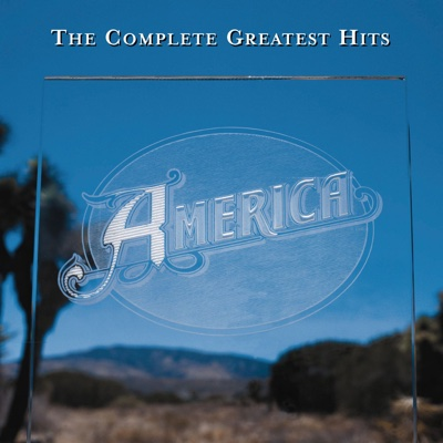 The Complete Greatest Hits - America album