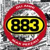 883 - Gli Anni artwork