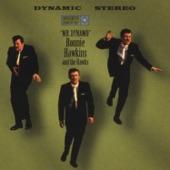Ronnie Hawkins & The Hawks - Hey Boba Lou