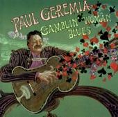 Paul Geremia - Blues Around Midnight