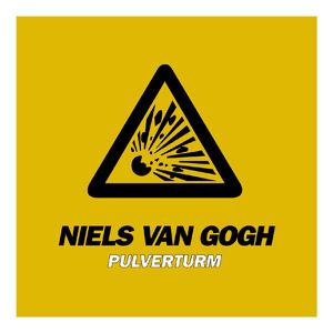 Niels van Gogh - Pulverturm - EP