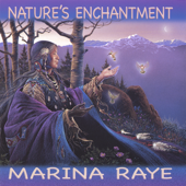 Nature's Enchantment-Marina Raye