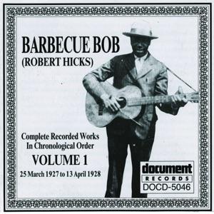 Barbecue Bob