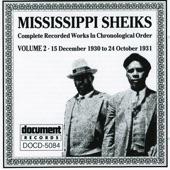 Mississippi Sheiks, Vol. 2 (1930 - 1931)