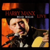 Harry Manx - Baby Please Don't Go