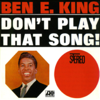 Stand By Me - Ben E. King mp3