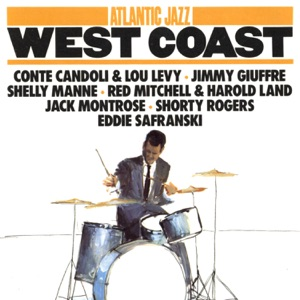 Atlantic Jazz: West Coast