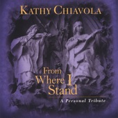 Kathy Chiavola - Thirsty In the Rain