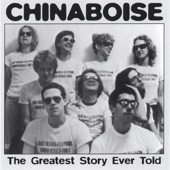 Chinaboise - Girl You Got It (So Go Get It)
