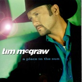 Tim McGraw - The Trouble With Never