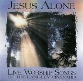 Jedidiah - Jesus Alone