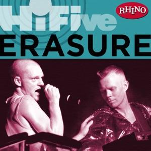 Rhino Hi-Five: Erasure - EP
