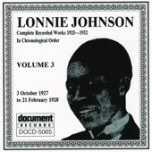 Lonnie Johnson - 6/88 Glide