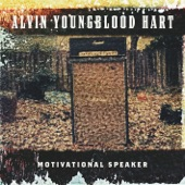 Alvin Youngblood Hart - How Long Before I Change My Clothes