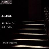 Cello Suite No. 1 in G Major, BWV 1007: I. Prelude artwork